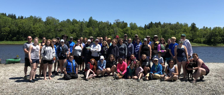 Camp Adventure 2018