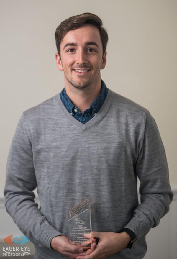 Dr. David Levasseur