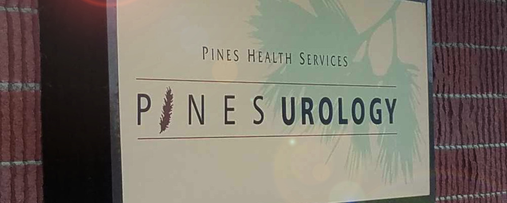 Urology [Pines Health Services]