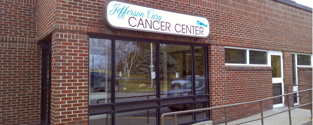 Jefferson Cary Cancer Center [Pines Health Services]