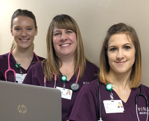 Meet our friendly clinical team.
