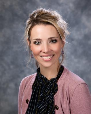 Rebekah Ouellette, LCSW
