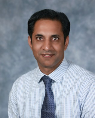 Rohit Gautam, MD, MBA
