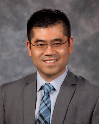 Dimas Yusuf, MD