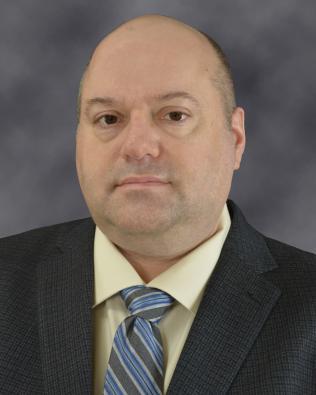 Robert Hunt, PA-C