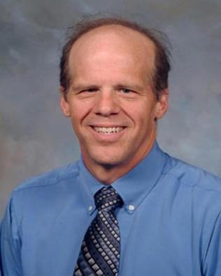 Brian Wall, MD